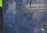Le ninfee di Claude Monet