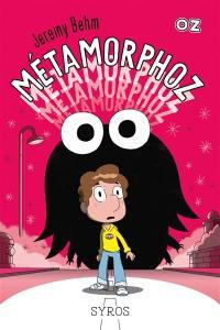Metamorphoz