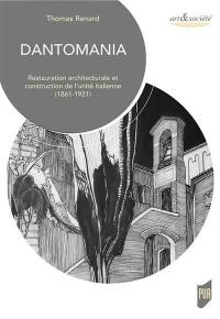 Dantomania