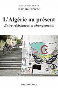 L'Algérie au présent