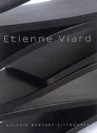 Etienne Viard