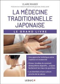 La médecine traditionnelle japonaise
