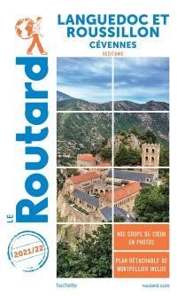 Languedoc et Roussillon