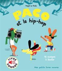 Paco et le hip-hop
