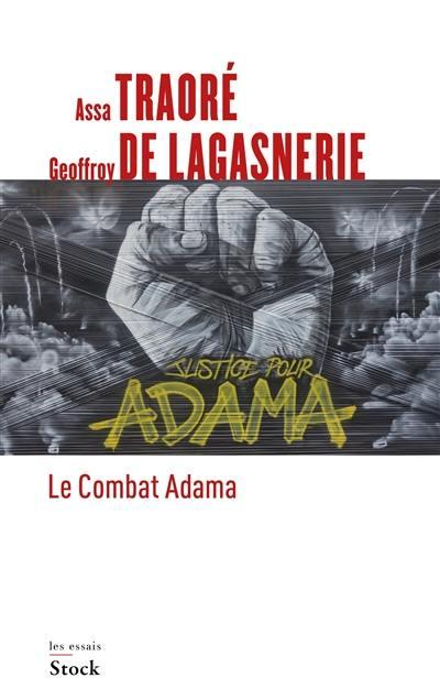 Le combat Adama