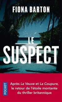 Le suspect