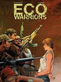 Eco warriors. Volume 1, Orang-Utan