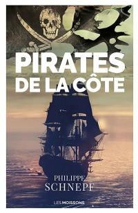 Les pirates de la côte