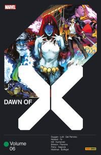 Dawn of X. n° 6,