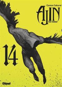 Ajin. Volume 14,