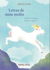 Lettres de mon moulin, Letras de mon molin