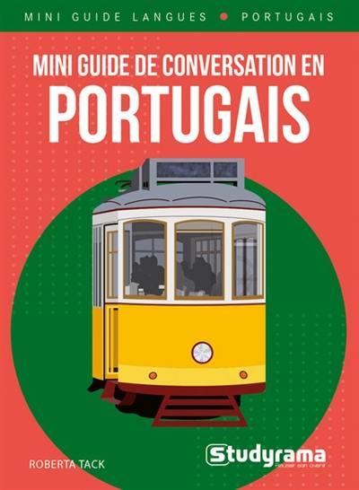 Mini guide de conversation en portugais