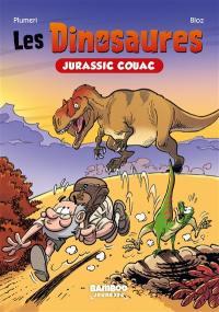 Les dinosaures. Vol. 1. Jurassic couac