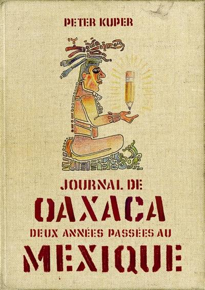 Journal de Oaxaca