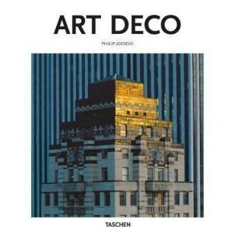 Architecture de l'Art Déco