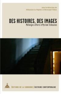 Des histoires, des images