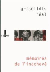 Mémoires de l'inachevé, 1954-1993