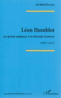 Léon Humblot