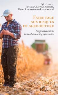 Faire face aux risques en agriculture