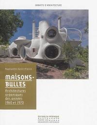 Maisons-bulles