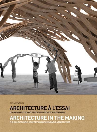 Architecture à l'essai