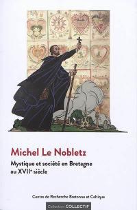 Dom Michel Le Nobletz