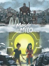 Le monde de Milo. Volume 7,