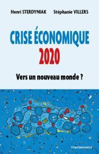 Crise économique 2020