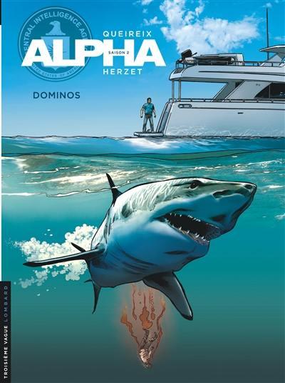 Alpha. Volume 14, Dominos
