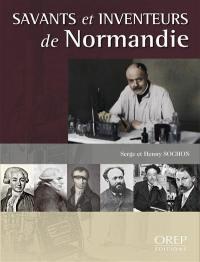 Savants et inventeurs de Normandie