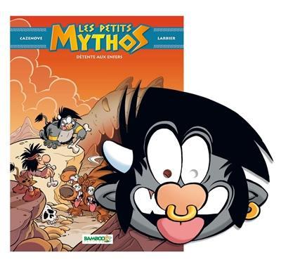 Les petits Mythos. Volume 5, Détente aux enfers