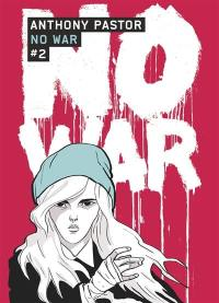 No war. Volume 2,