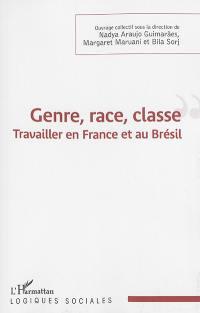 Genre, race, classe