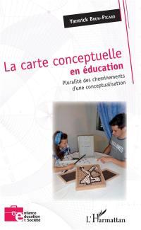 La carte conceptuelle en éducation