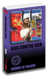 KGB contre KGB