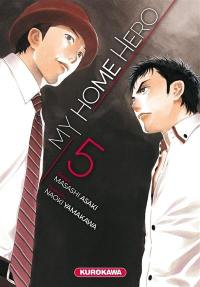 My home hero. Volume 5,