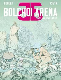 Bolchoi arena. Vol. 2. La somnambule