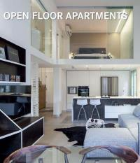 Open space en appartements = Apartamentos diafanos