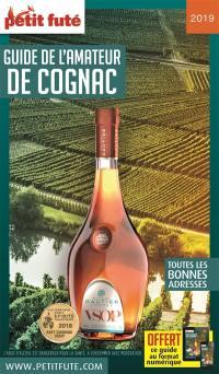 Guide de l'amateur de cognac