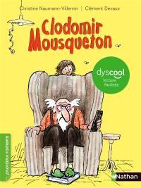 Clodomir Mousqueton,