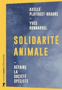 Solidarité animale