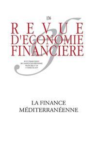 Revue d'économie financière. n° 136, La finance méditerranéenne