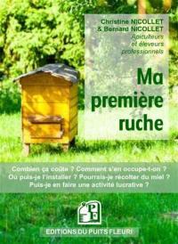 Ma première ruche