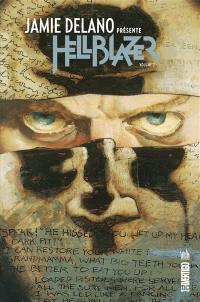 Jamie Delano présente Hellblazer. Volume 2,
