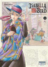 Isabella Bird. Volume 5,