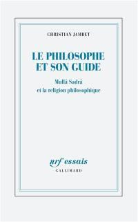 Le philosophe et son guide