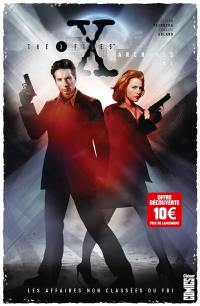 The X-Files archives. Volume 1,