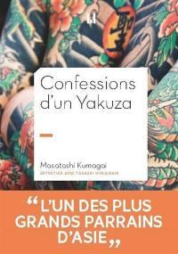 Confessions d'un yakuza