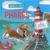 Haribo et Salsifi et le trésor des phares