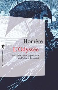 L'Odyssée. Suivi de Des lieux et des hommes